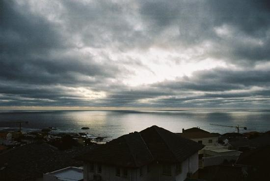 The Oceana & Camps Bay Luxury Suites : Camps Bay Winter Sunset