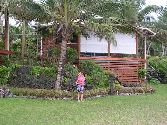 La Dolce Vita Holiday Villas: la villa