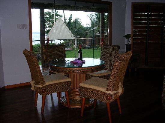 La Dolce Vita Holiday Villas: il soggiorno