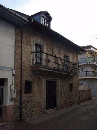 Hostal Santa Maria