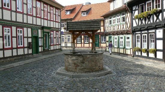 Hotel- und Ferienwohnanlage Friedrich : Wernigerode