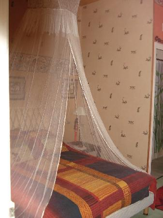 La Bonne Hotesse : 1 chambre