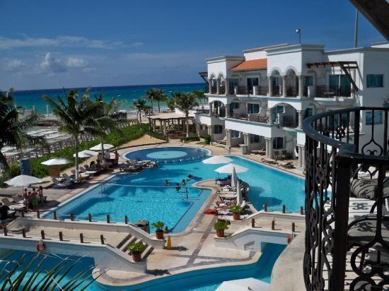 The Royal Hotel Playa Del Carmen Mexico
