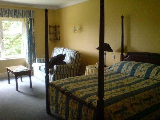 Moorland Garden Hotel: Room No 53