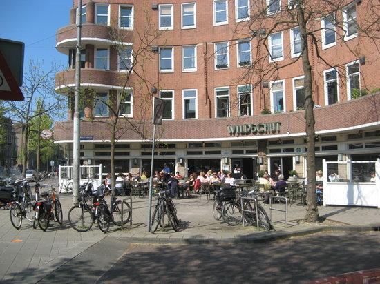 Cheap Hotels Near Red Light District Amsterdam