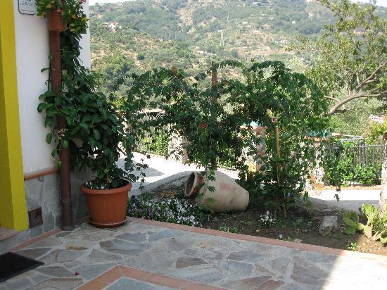 Borgo San Francesco: Borgo Villa