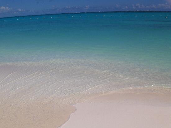 Grand Fiesta Americana Coral Beach Cancun: el mar de una belleza increible