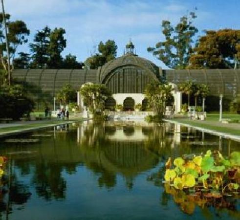 San Diego Balboa Park Tripadvisor