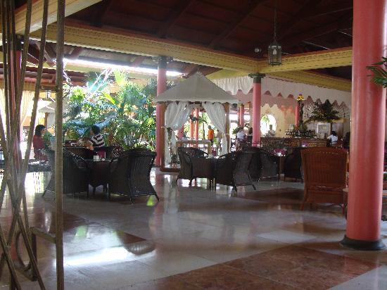 Paradisus Varadero Resort & Spa: Ambientación Paradisus Varadero