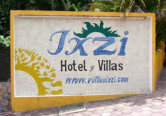 Ixzi Plus Hotel: Aqui es donde no debes ir