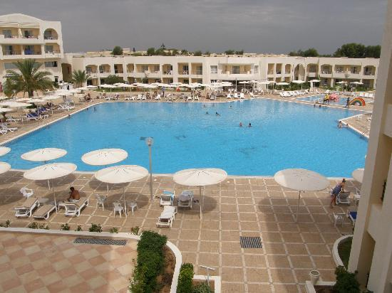 Piscine Extrieure  Photo De El Mouradi Gammarth Gammarth