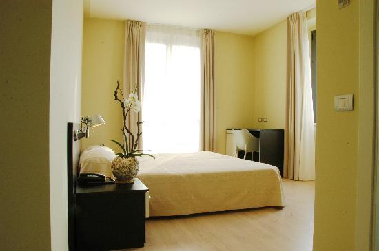 BergHotel: foto della mia camera