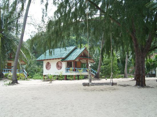 Wang Sai Resort : Beach Bungalow