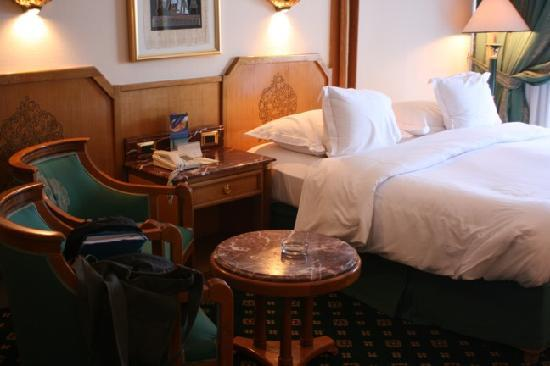 Sonesta St. George Hotel Luxor: Room