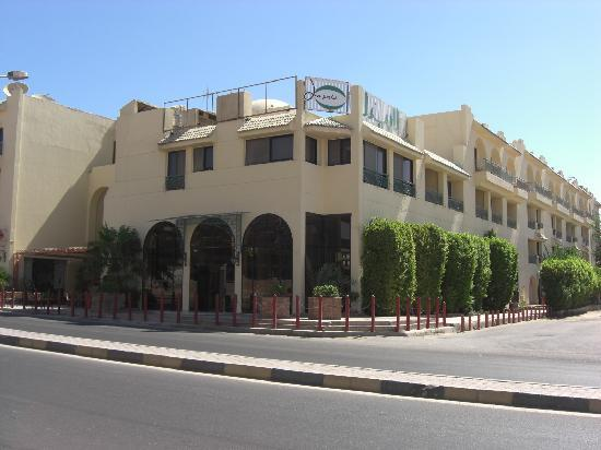 Photo of Hotel La Perla Hurghada