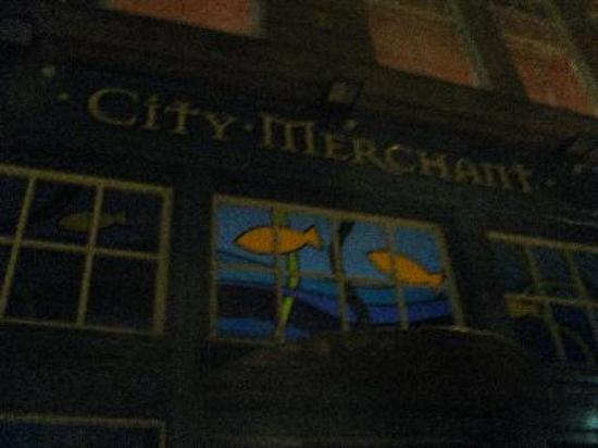 City Merchant Seafood
