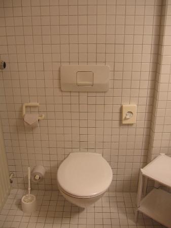Schwarzwald Parkhotel: Badezimmer