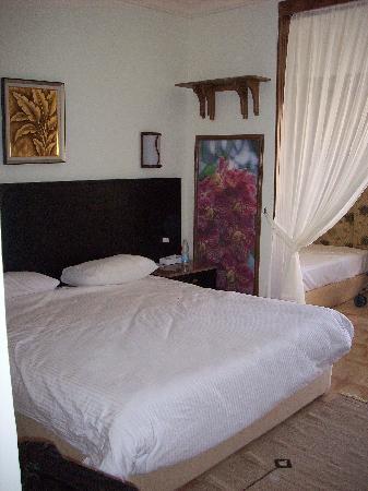 Jungle Aqua Park: Our room