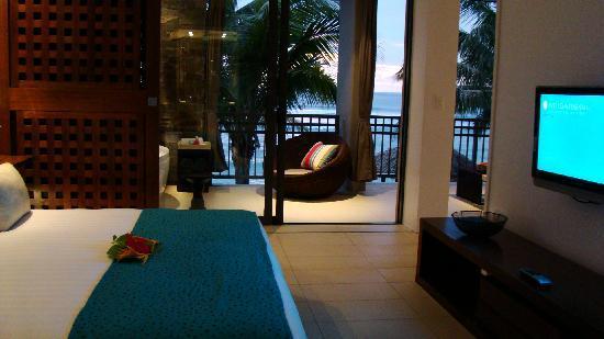 InterContinental Fiji Golf Resort & Spa: Room 4