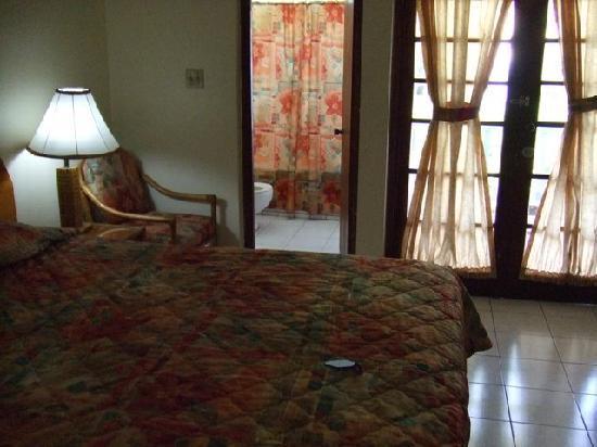 Toby's Resort: 部屋