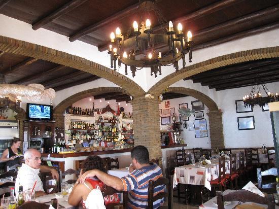 Inside Tasca Do Viegas Picture Of Restaurante Tasca Do