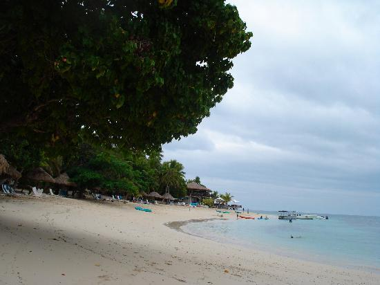 Castaway Island Fiji: Fiji