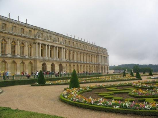 Versailles france picture of versailles yvelines for Versailles yvelines