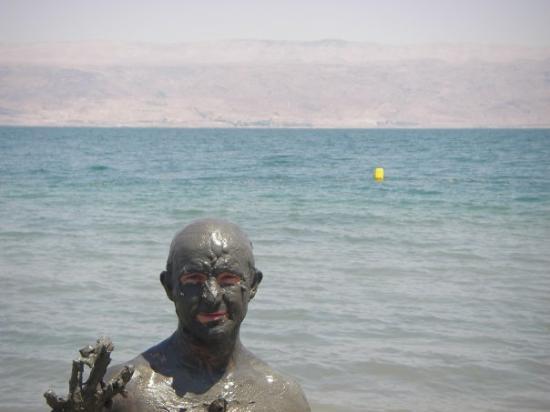 Dead Sea: ISRAEL - Deadsea