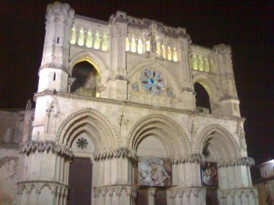 La Catedral de Cuenca: Catedral de Cuenca.