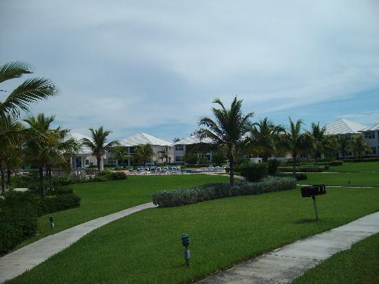Bahama Beach Club: BBC Grounds - perfect