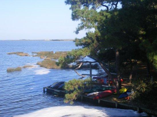 Kayak Corolla