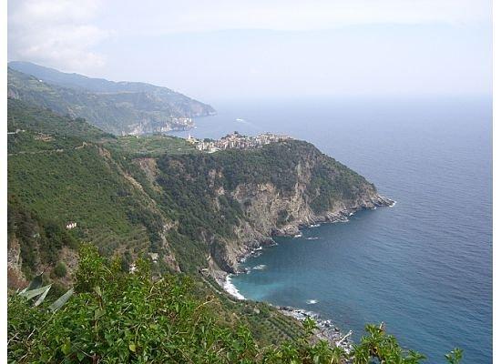 Foto Corniglia