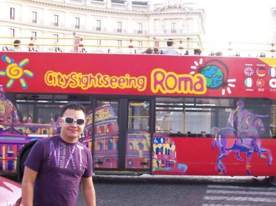 Bella Roma Tours: roma tq pero amo a medallo