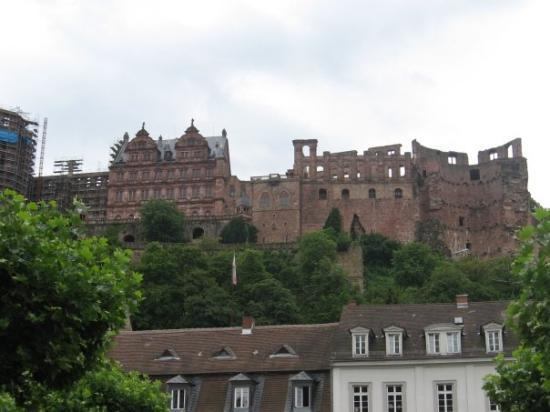 Hotels Near Heidelberg Germany