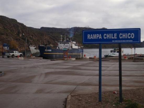 Chile Chico 사진