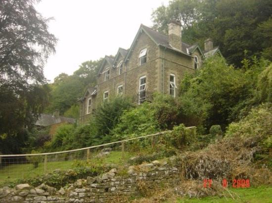 Ross-on-Wye, UK: Khách sạn nơi nghỉ dưỡng đây ^^