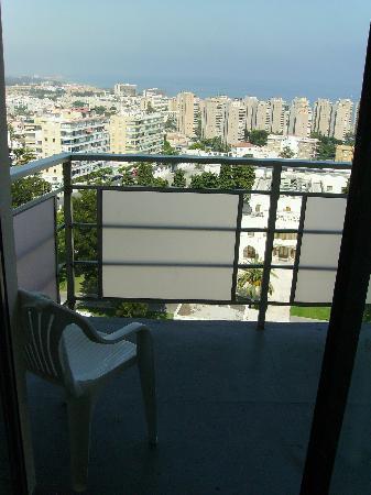 Natali Torremolinos : Balcony
