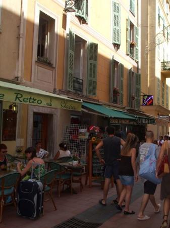 Restaurants Near Hotel Napoleon Menton