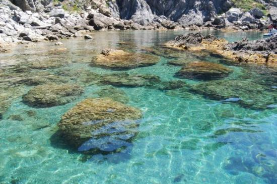 Hyères, France : Presqu'île de Giens