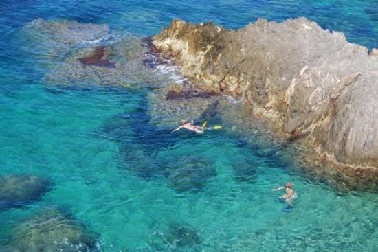 Hyeres, France: Presqu'île de Giens