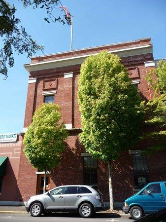 Springfield Museum Foto