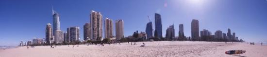Surfers Paradise, Australia: Gold Coast