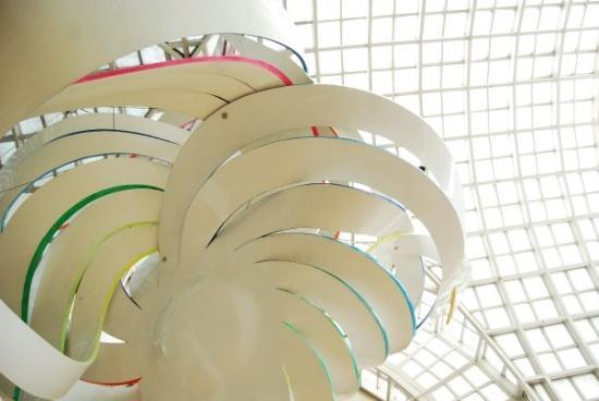 โรงแรม เดอะ ริทซ์ คาร์ลตัน มิลเลเนีย สิงคโปร์: at Ritz Carlton SG