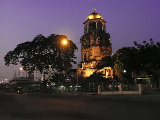 Plaza Maria Luisa Suites Inn: Dumaguete City