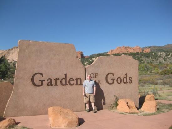Garden Of The Gods Oct 09 Picture Of Garden Of The Gods Colorado Springs Tripadvisor