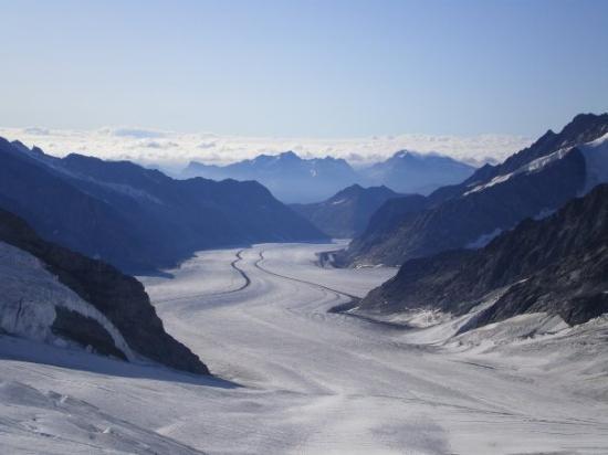 Grindelwald, Schweiz: aletch