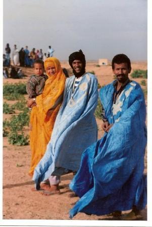 Mauritanie a Zouerat  J'ai pris cette photo comme ça au hasard dans mon ispiration artistique l