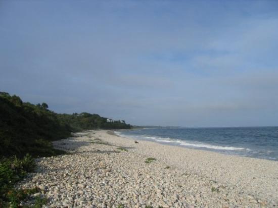 Isabella Beach, Fishers Island, NY
