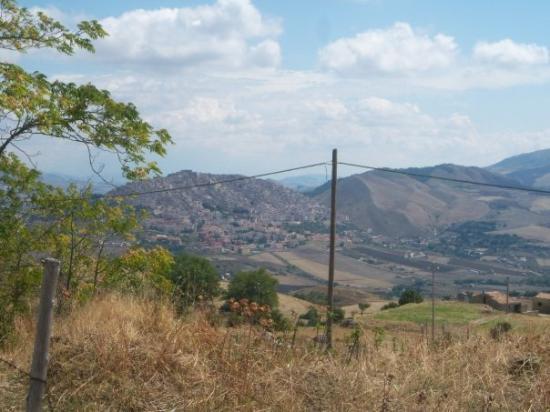Sicily - Gangi
