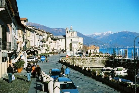 Bilde fra Cannobio
